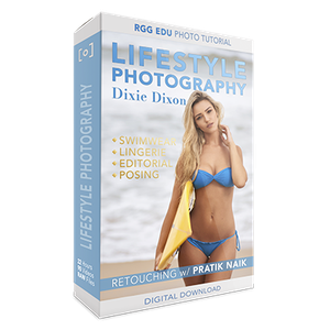 Lifestyle Photography With Dixie Dixon