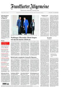 Frankfurter Allgemeine Zeitung F.A.Z. - 09. Juli 2019