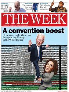 The Week USA - September 05, 2020