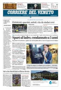 Corriere del Veneto Vicenza e Bassano – 13 giugno 2019