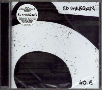 Ed Sheeran - No.6 Collaborations Project (2019) PROPER