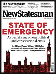 New Statesman - 22 - 28 March 2019
