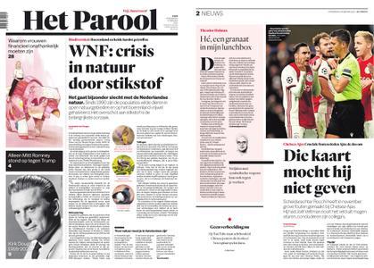 Het Parool – 06 februari 2020