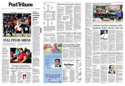 Post-Tribune – March 19, 2018