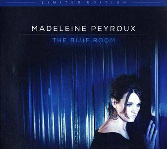Madeleine Peyroux - The Blue Room (2013) CD + DVD Limited Edition [Re-Up]