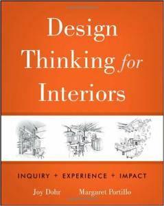 Design Thinking for Interiors: Inquiry, Experience, Impact (repost)