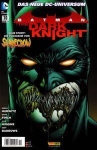 Batman - The Dark Knight 10 April 2013