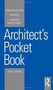 Architect's Pocket Book, Fifth Edition