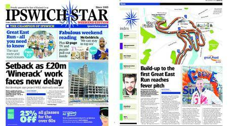 Ipswich Star – September 22, 2017