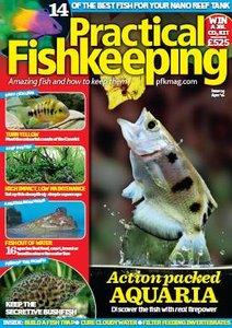 Practical Fishkeeping - April 2016