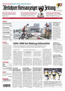 IKZ Iserlohner Kreisanzeiger und Zeitung Hemer - 20. Mai 2019
