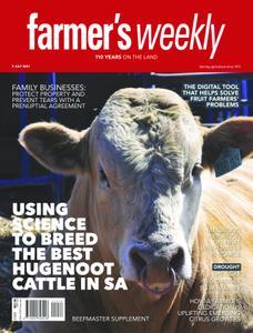 Farmer's Weekly - 09 July 2021