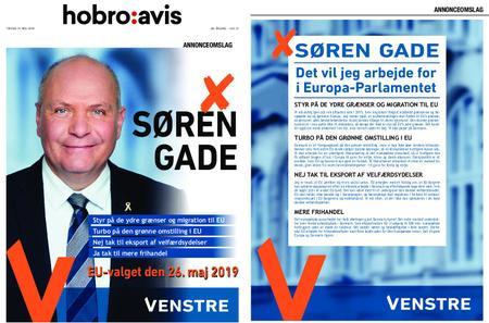 Hobro Avis – 21. maj 2019