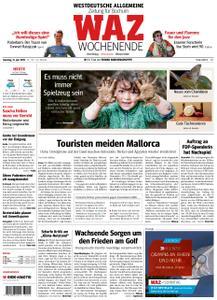 WAZ Westdeutsche Allgemeine Zeitung Bochum-Ost - 15. Juni 2019