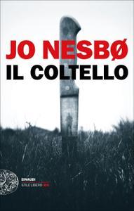 Jo Nesbø - Il coltello