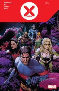 X-Men by Jonathan Hickman v02 2020 Digital EJGriffin