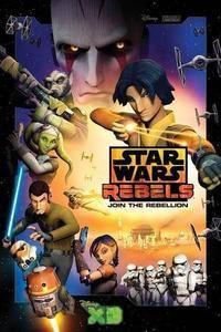 Star Wars Rebels S04E12