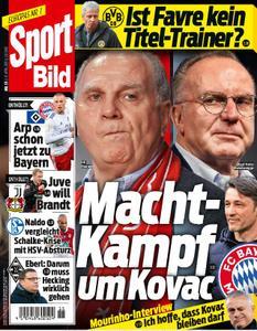 Sport Bild - 10. April 2019