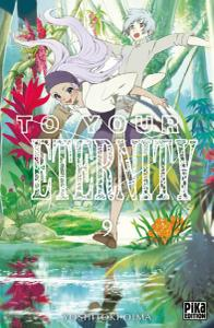 To Your Eternity - Tome 9 2019