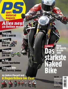 PS Germany - September 2019
