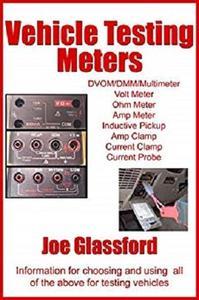 Vehicle Testing Meters