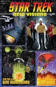 Star Trek New Visions Vol 2 TPB 2015 Digital