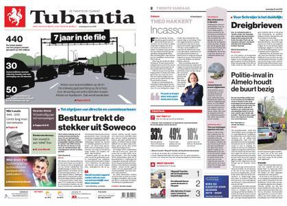 Tubantia - Enschede – 22 mei 2019