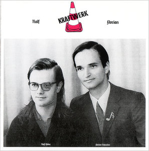 Kraftwerk - Ralf & Florian (1973) [Unofficial CD Release, 1995] Re-Up