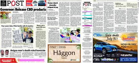 The Guam Daily Post – July 13, 2019