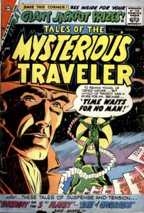 Tales of the Mysterious Traveler 013 (1959)