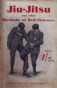 Jiu-Jitsu and Other Methods of Self-Defence (First Edition) (Repost)