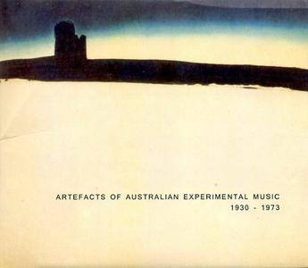VA - Artefacts Of Australian Experimental Music 1930-1973 (2007) {Shamefile Music} **[RE-UP]**
