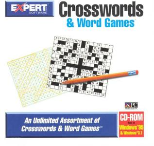 Crosswords & Word Games