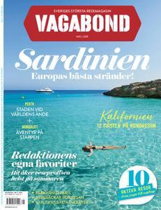 Vagabond Sverige – 23 maj 2019
