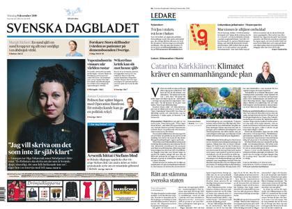 Svenska Dagbladet – 09 december 2019