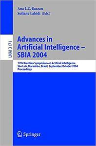 Advances in Artificial Intelligence - SBIA 2004 (Repost)