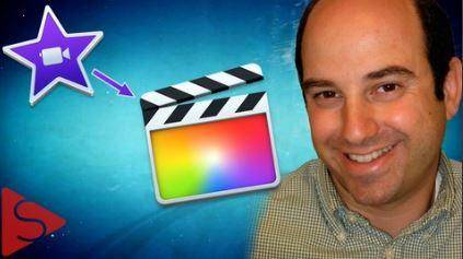 From iMovie to Final Cut Pro X (FCPX) in Less Than 1 Hour