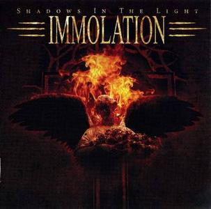 Immolation - Shadows In The Light (2007)