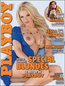 Les Filles de Playboy France - Janvier/Fevrier 2013