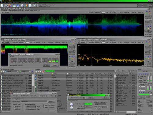 3delite MP3 Stream Editor 3.4.4.1905