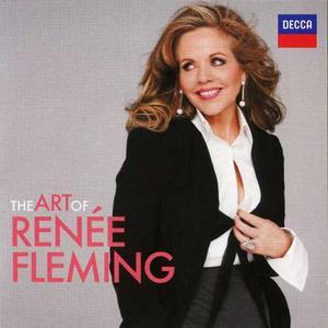 Renée Fleming - The Art of Renée Fleming (2012) (Repost)