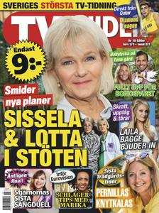 TV-guiden – 02 May 2019