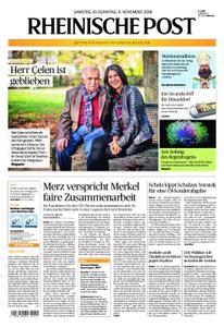 Rheinische Post – 10. November 2018