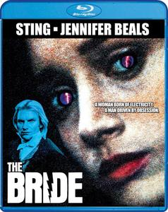 The Bride (1985) + Extras