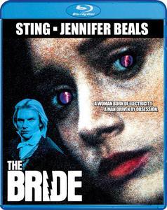 The Bride (1985) + Extras