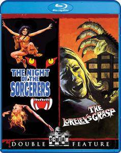 Night of the Sorcerers (1974)