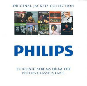 V.A. - Philips Original Jackets Collection: Obsessed With Sound (55CD Box Set, 2012) Part 2