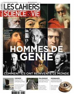 Les Cahiers de Science & Vie - octobre 2018