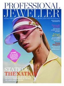 Professional Jeweller – April 2019