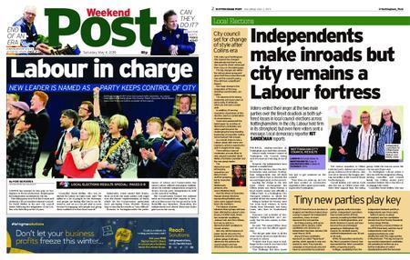 Nottingham Post – May 04, 2019